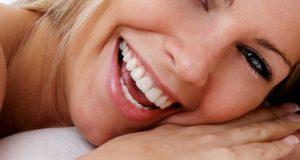 отбеливание зубов: процедура