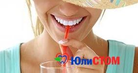 отбеливание зубов в Санкт Петербурге