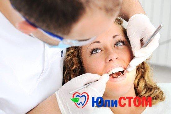 Стоматолог-техник