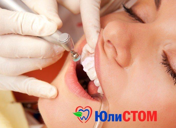 Как и где лечить зубы без боли