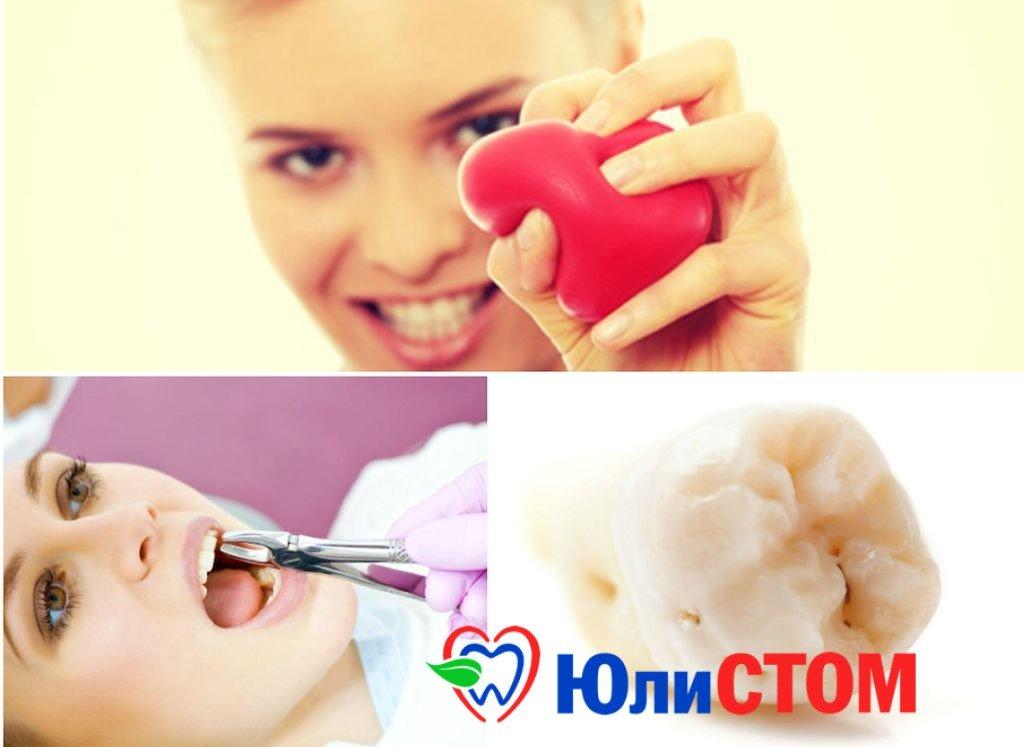 Какая связь между зубами и сердцем?