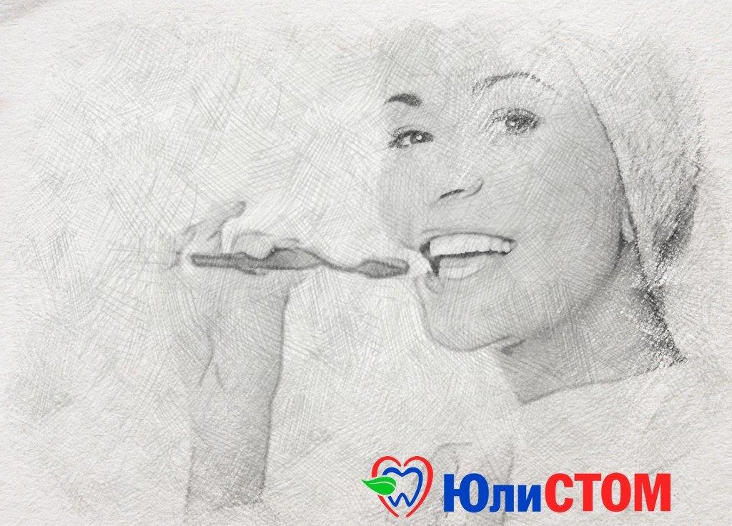 Чистка зубов: до или после завтрака