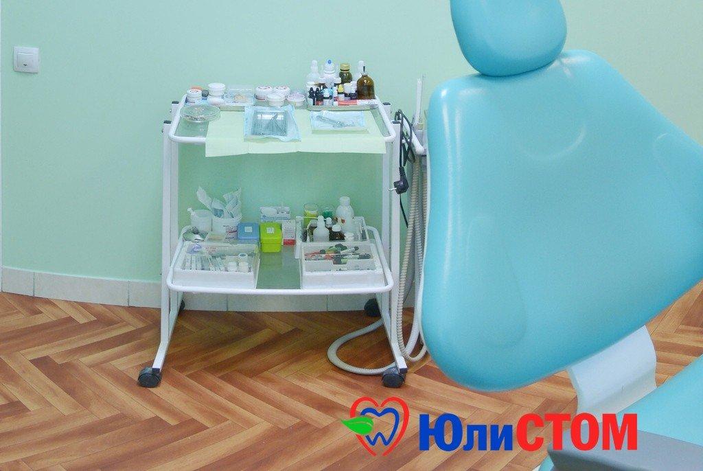 Столик дантиста