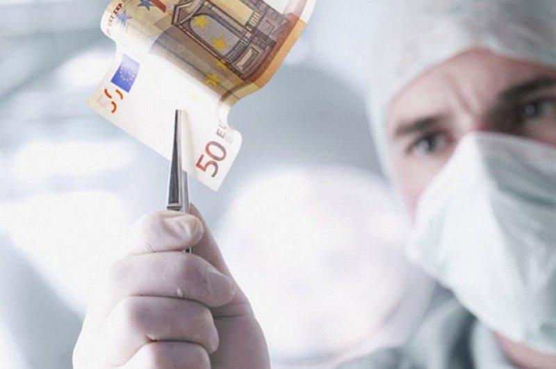 Стоматология - дорогое удовольствие