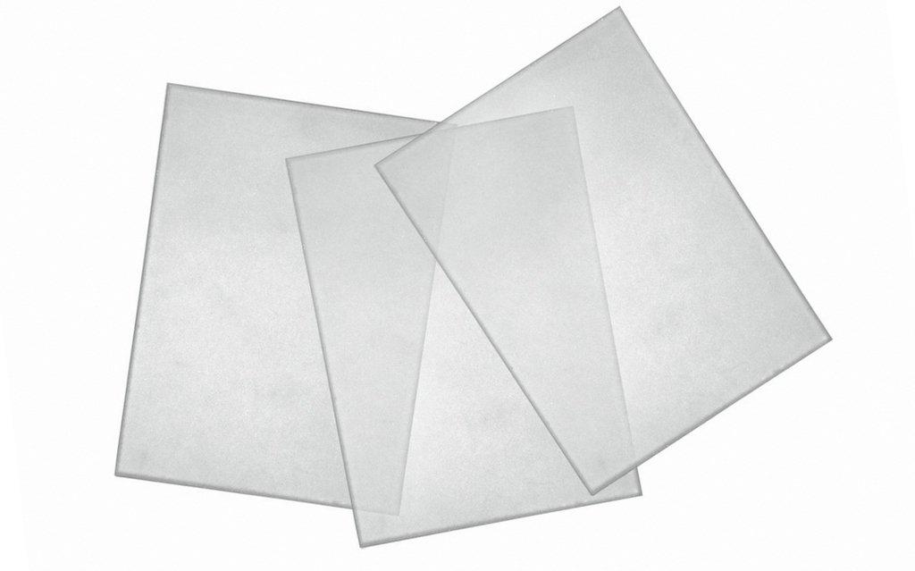 Стоматологическое стекло для цемента