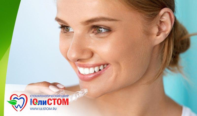 Секреты здоровых зубов