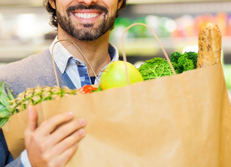 Зубы у вегетарианцев