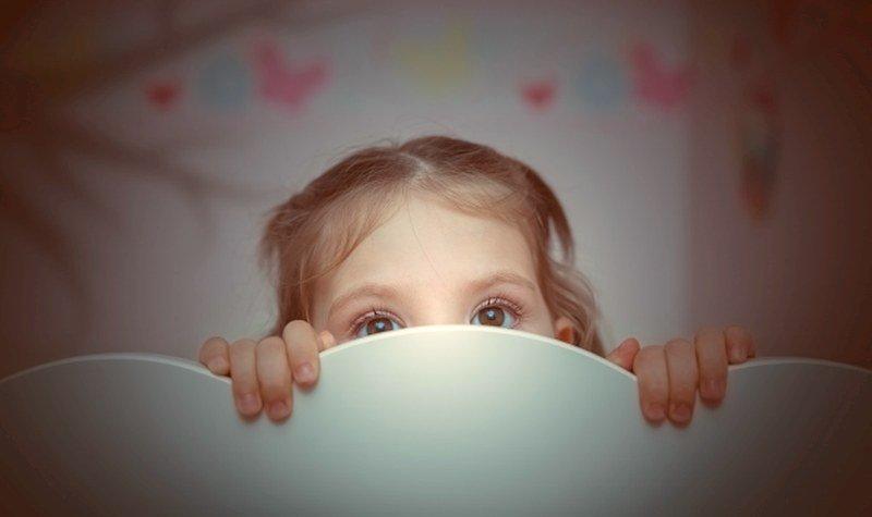 Детская боязнь стоматолога
